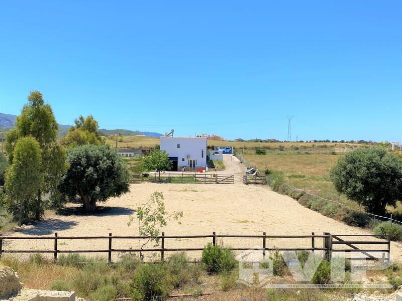 VIP7905: Cortijo zu Verkaufen in Turre, Almería