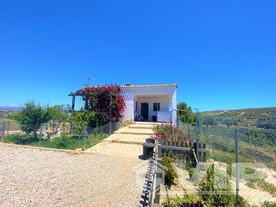 VIP7905: Cortijo for Sale in Turre, Almería
