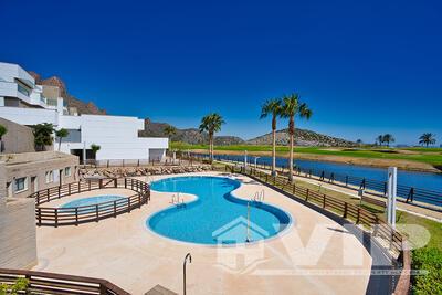 VIP7906: Apartamento en Venta en San Juan De Los Terreros, Almería