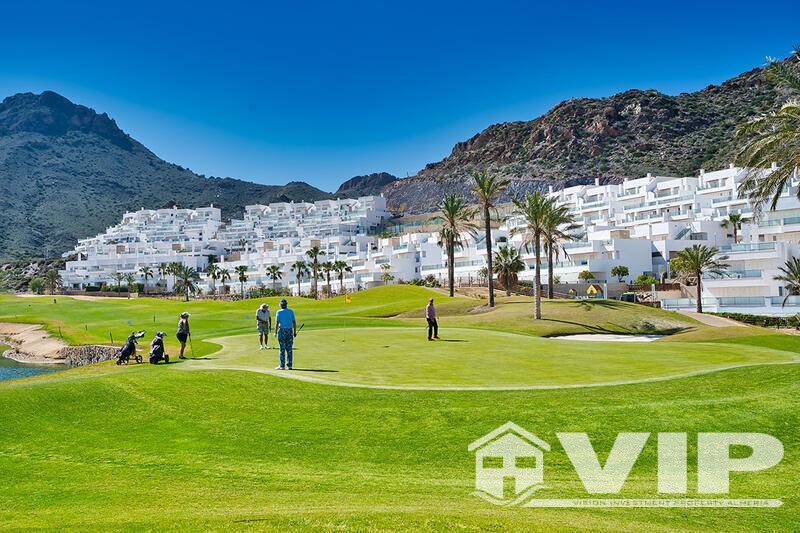 VIP7908: Ático en Venta en San Juan De Los Terreros, Almería