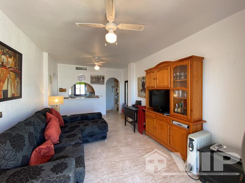 VIP7910: Wohnung zu Verkaufen in Mojacar Playa, Almería