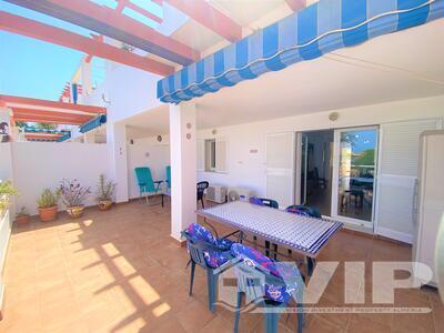 VIP7911: Apartamento en Venta en Mojacar Playa, Almería