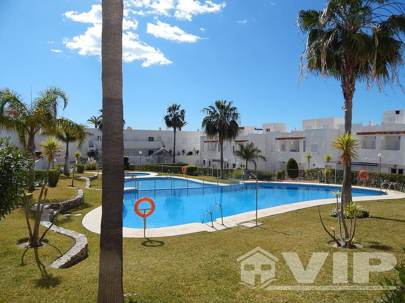 VIP7911: Appartement te koop in Mojacar Playa, Almería