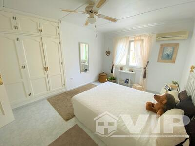 VIP7913: Villa à vendre en Mojacar Playa, Almería