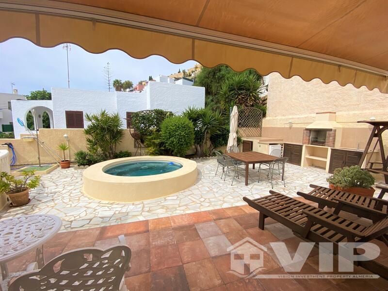 VIP7913: Villa zu Verkaufen in Mojacar Playa, Almería