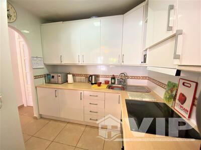 VIP7914: Maison de Ville à vendre en Mojacar Playa, Almería