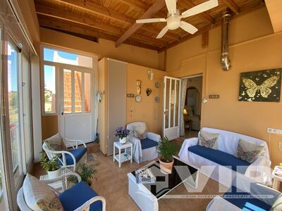 VIP7916: Villa zu Verkaufen in Turre, Almería