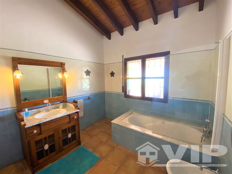 VIP7917: Villa for Sale in Antas, Almería