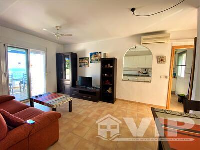 VIP7918: Appartement te koop in Mojacar Playa, Almería