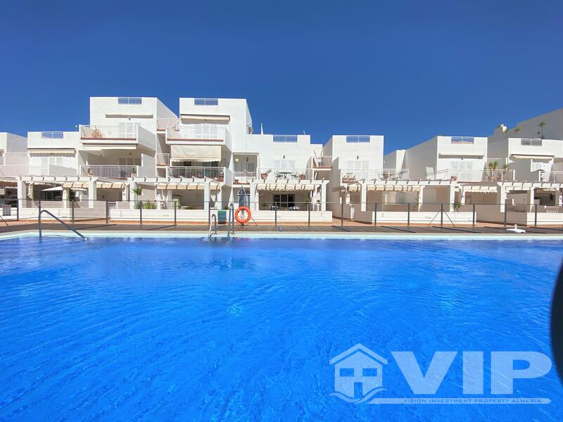 VIP7919: Appartement à vendre dans Mojacar Playa, Almería