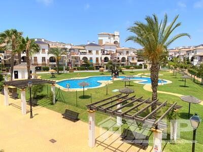 3 Chambres Chambre Maison de Ville en Vera Playa