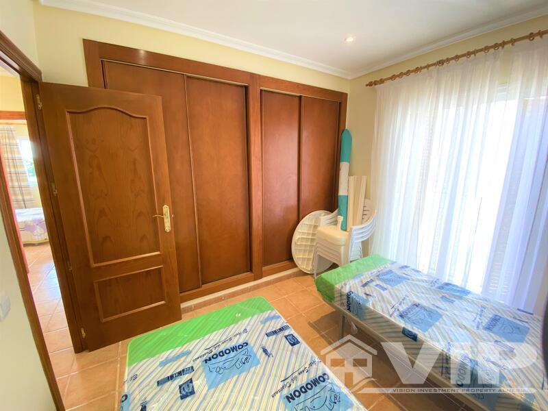 VIP7920: Maison de Ville à vendre dans Vera Playa, Almería