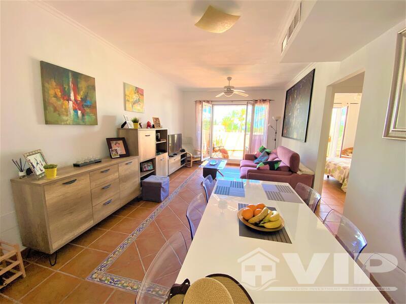 VIP7923: Apartment for Sale in Mojacar Playa, Almería