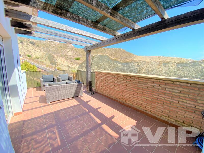 VIP7924: Stadthaus zu Verkaufen in Vera Playa, Almería
