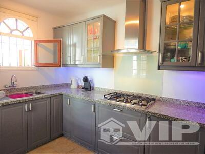VIP7925: Villa à vendre en Villaricos, Almería