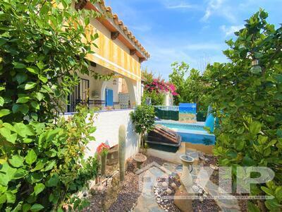 VIP7926: Villa for Sale in Mojacar Playa, Almería