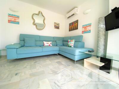 VIP7927: Appartement à vendre en Mojacar Playa, Almería