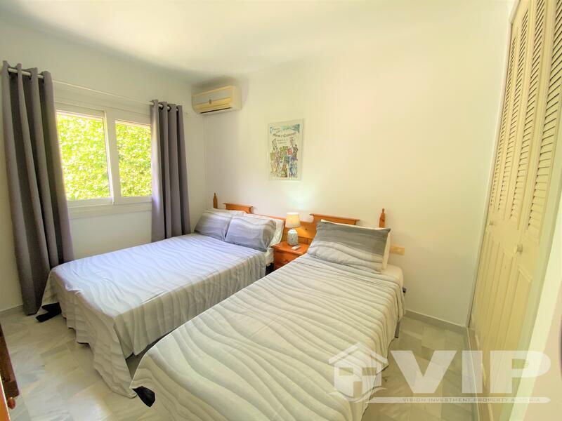 VIP7927: Wohnung zu Verkaufen in Mojacar Playa, Almería