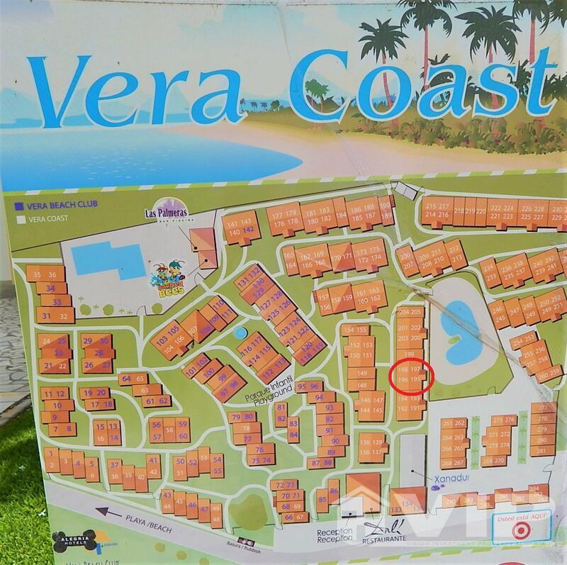 VIP7930: Adosado en Venta en Vera Playa, Almería