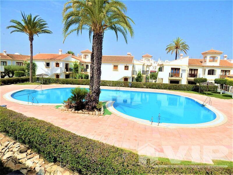 VIP7931: Apartamento en Venta en Vera Playa, Almería