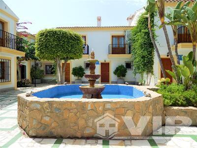 1 Bedroom Bedroom Apartment in Vera Playa