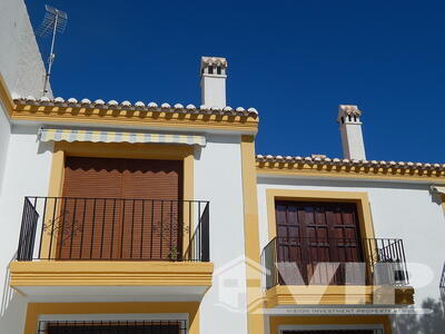 VIP7931: Appartement à vendre en Vera Playa, Almería