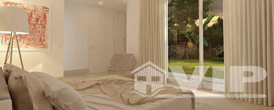 VIP7934: Villa à vendre en Valle del Este Golf, Almería
