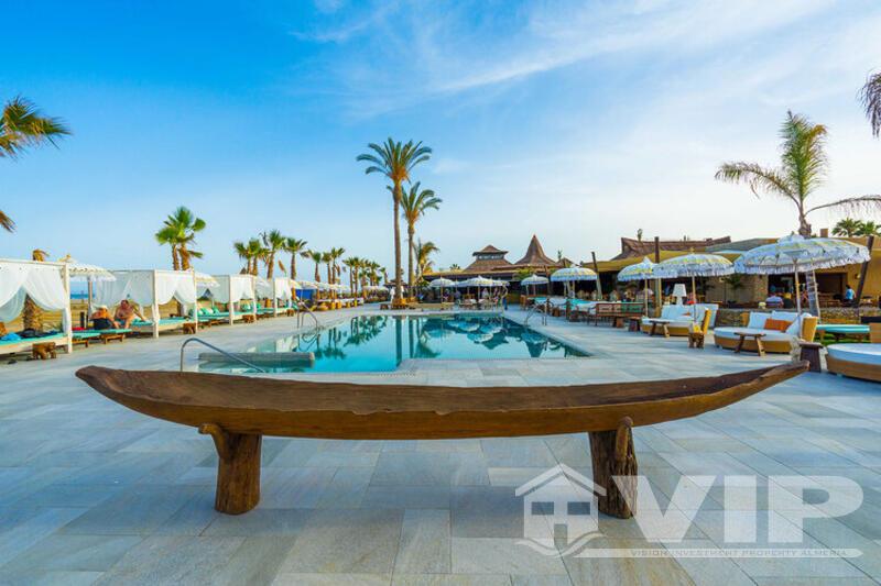 VIP7935: Villa en Venta en Valle del Este Golf, Almería
