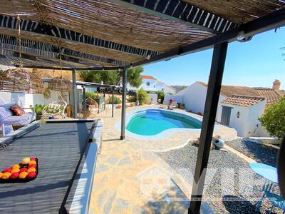 VIP7936: Ferme à vendre en Cariatiz, Almería