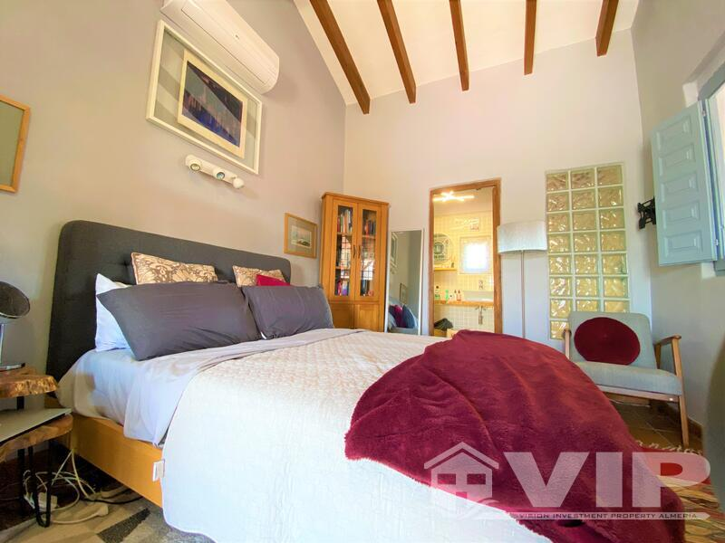 VIP7936: Ferme à vendre dans Cariatiz, Almería