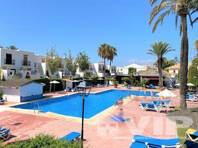 VIP7937: Appartement à vendre en Vera Playa, Almería