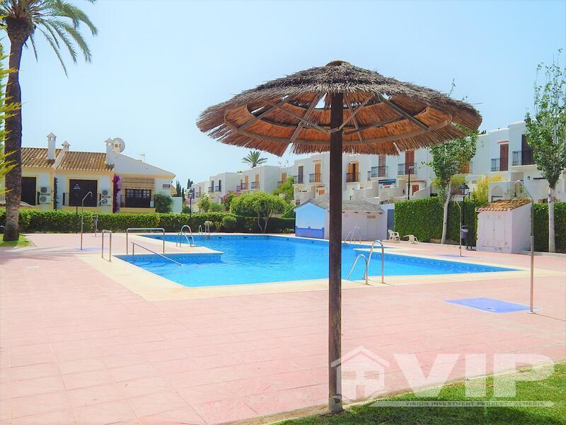 VIP7937: Wohnung zu Verkaufen in Vera Playa, Almería