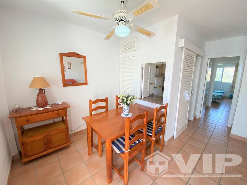 VIP7939: Wohnung zu Verkaufen in Mojacar Playa, Almería