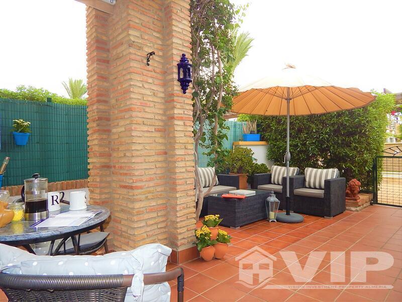 VIP7940: Apartment for Sale in Vera Playa, Almería