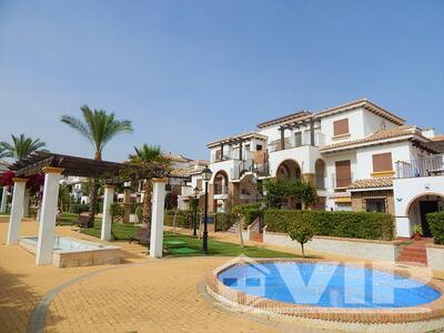 2 Chambre Appartement en Vera Playa