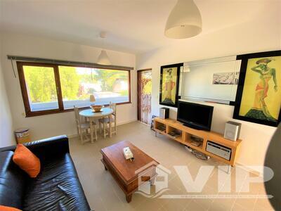 VIP7943: Appartement te koop in Mojacar Playa, Almería