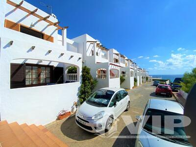 VIP7944: Appartement te koop in Mojacar Playa, Almería