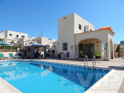 3 Bedrooms Bedroom Villa in Turre