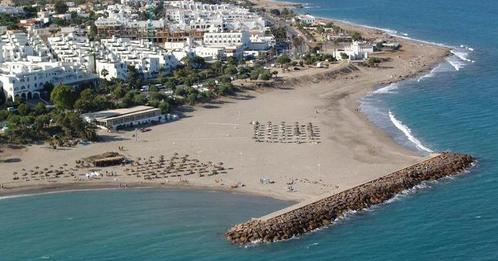 Spanish Beach and Golf Club Property for Sale in Almería - Distress and Repossession Sales